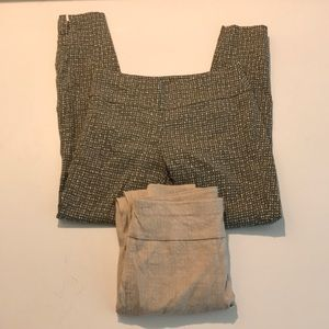 Pants - Bundle of Dress Pants